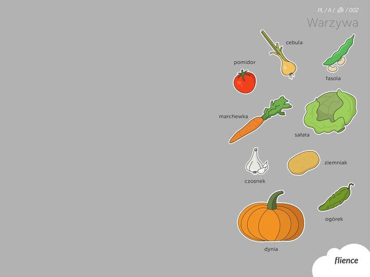 Food-vegetables_002_pl #ScreenFly #flience #polish #education #wallpaper #language