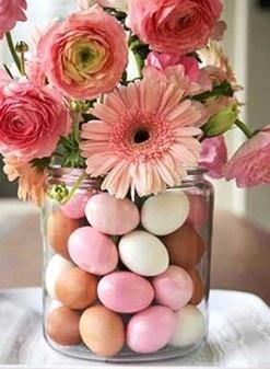Arreglos florales con aroma a primavera