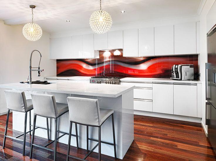 21 besten Modern Kitchen Bilder auf Pinterest | Moderne küchen ...