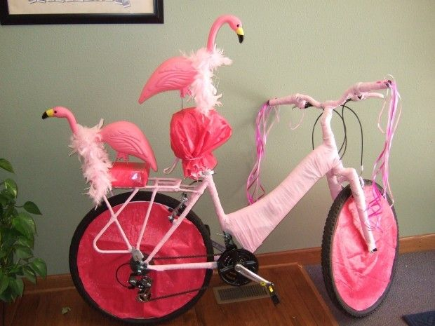 The 25 best bike parade ideas on pinterest bike for Bike decorating ideas