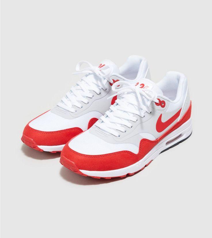 sports shoes ea6ce 29f44 ... Nike Air Max 1 Ultra 2.0  Anniversary  Frauen air jordan 12 retro  french blue ...