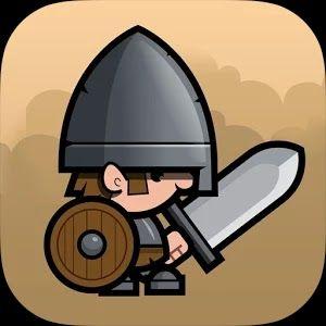 Download Mini Warriors APK - http://apkgamescrak.com/mini-warriors/