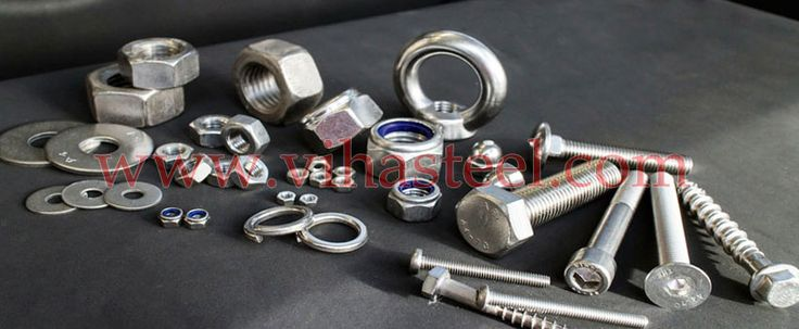 Viha Steel & Forging is India's leading specialist supplier of quality Stainless Fasteners including Bolts and Nuts, Screws, Anchor Bolt, All Thread Rod, Socket Head Screws, Machine Screws, Rivets, Security Fasteners, Hose Clamps, Marine Fittings,Pipe Fittings, Chain and so much more. We provide a complete range of Stainless Steel fastening solutions to a wide variety of industries, government and trade. carry the largest selection of Stainless Steel Fasteners, High Tensile Fasteners,