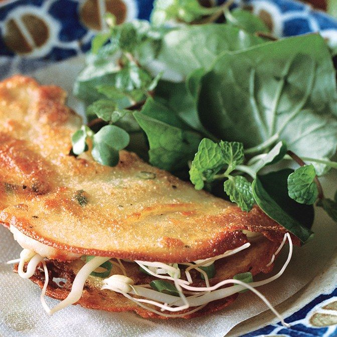 1000+ ideas about Banh Xeo on Pinterest | Vietnamese Food, Vietnamese ...