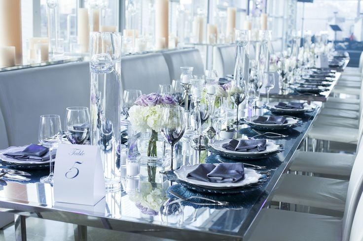 03.08.14 wedding Flowers: Alain Simon Fleurs Photography: Christina Esteban Photography Rentals: Luxe Rentals