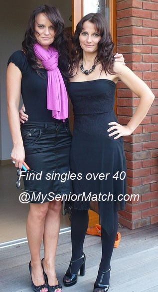 seven rivers single mature ladies Age is just a number to younger men, who now prefer dating older women singles indicate a preference for a because they tend to be emotionally mature.