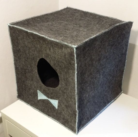 Cat house GENTLEMAN L&G