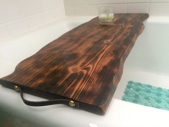 Hey, I found this really awesome Etsy listing at https://www.etsy.com/listing/267539253/live-edge-bath-caddy