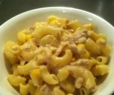 Easy Tasty Tuna Pasta | Official Thermomix Recipe Community