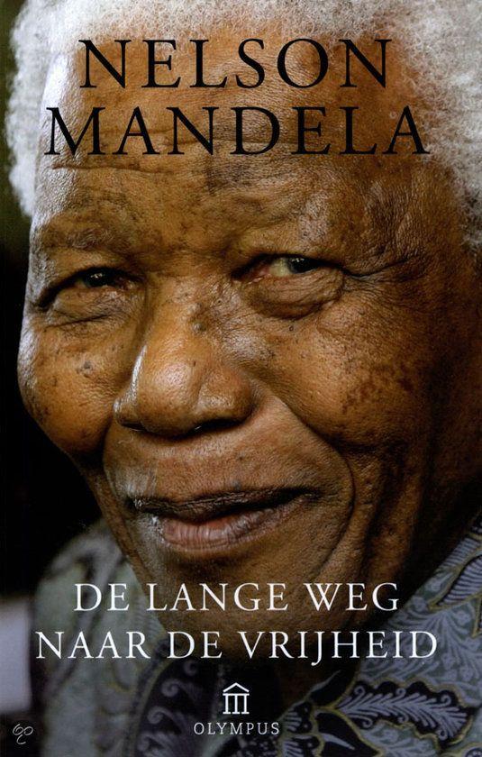 bol.com   De lange weg naar de vrijheid, Nelson Mandela   9789046703700   Boeken
