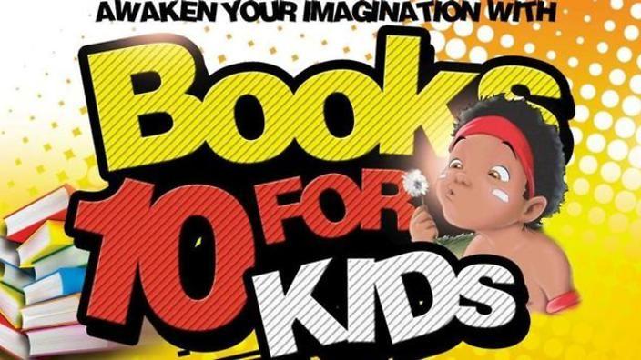 Top 10: Children's books that awake the imagination | NITV