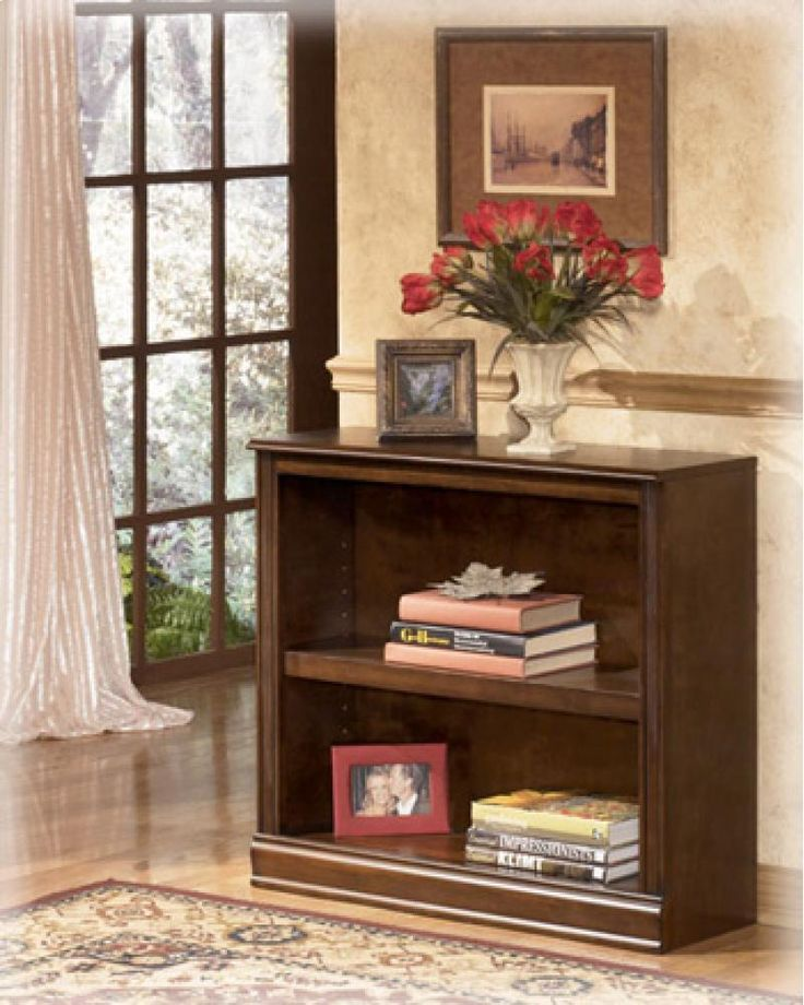 H52715 by Ashley Furniture in Winnipeg, MB - Small Bookcase