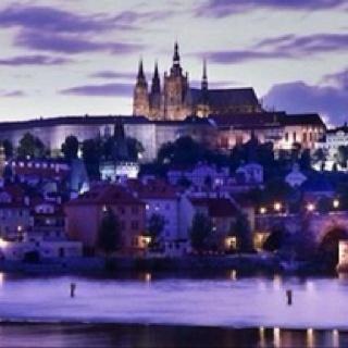 Praag, Prague, CZ