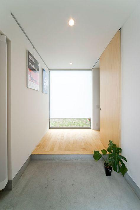 フレミングの家・間取り(愛知県愛西市)  ローコスト・低価格住宅   注文住宅なら建築設計事務所 フリーダムアーキテクツデザイン