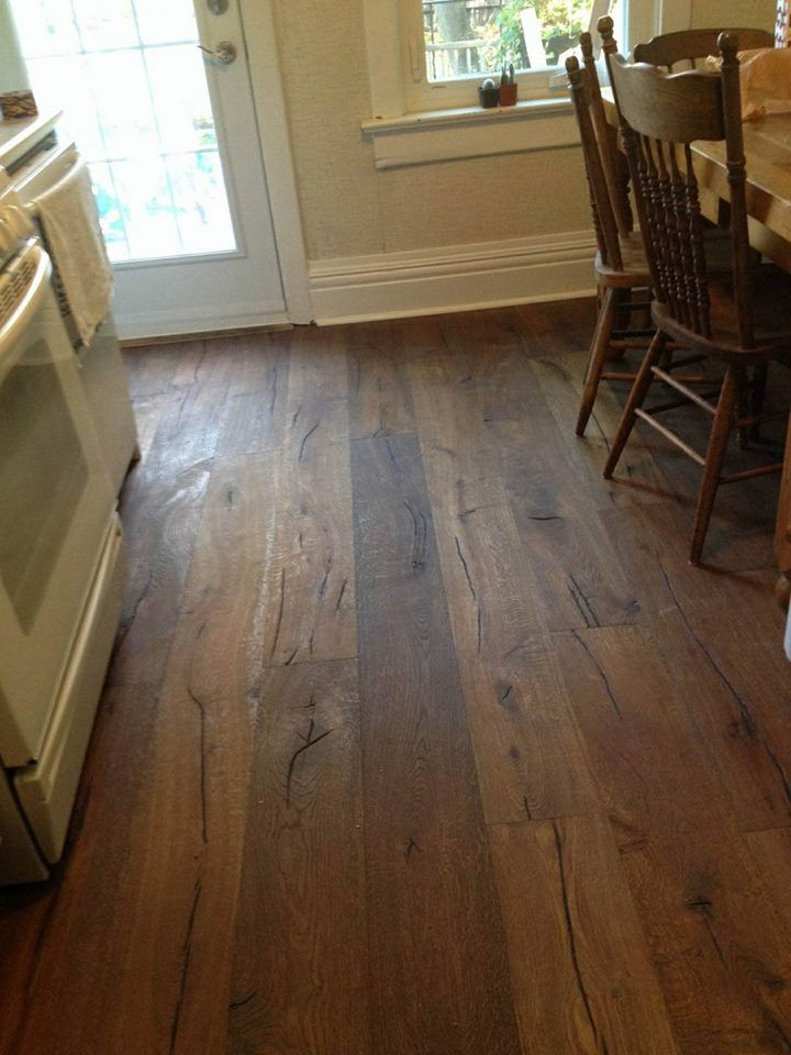 Castle Combe Originals Sodbury   Purchased And Installed By A Woodchuck  Flooring Client. Castle CombeFloor TrimCountry HousesKitchen ...