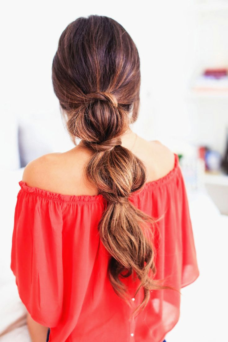 Love mimis blog on the lazy day hair styles, I'll be needing these every day.