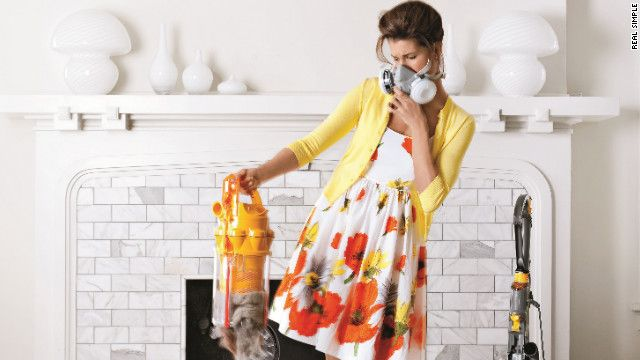 The worst cleaning jobs made easy