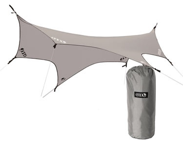 ENO DryFly Rain Flap for my hammock.