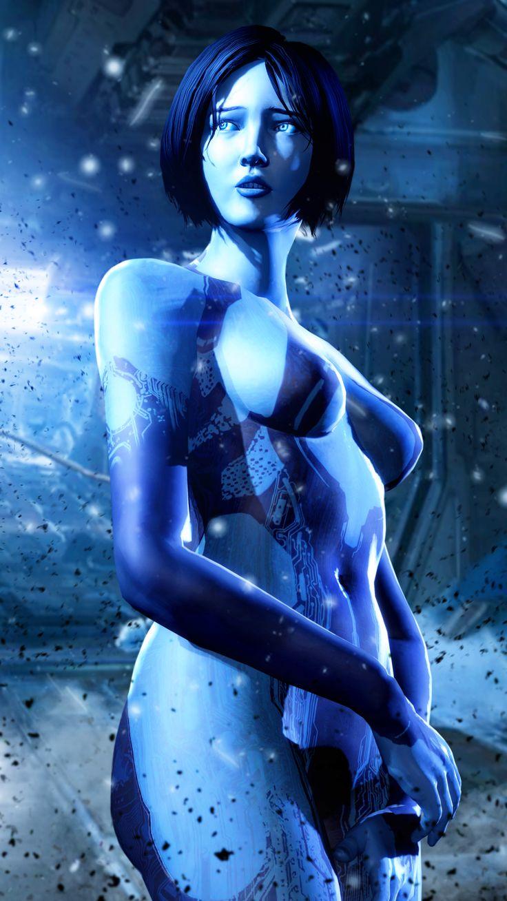 Cortana H4 by LordHayabusa357