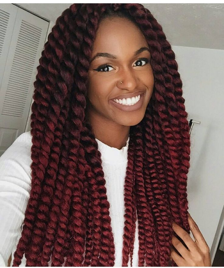 Beautiful as always! @kiitana #LuvYourMane #blackisbeautiful
