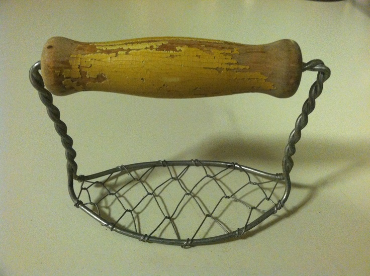 How Many Of These Old Fashioned Kitchen Tools Do You Recognize?