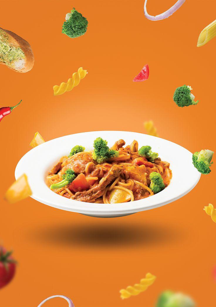 Food Photography on Behance