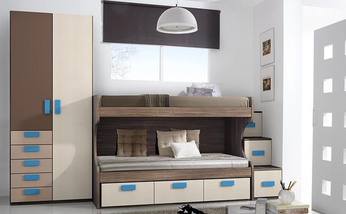 25 best ideas about escaleras para literas en pinterest camas literas de muchachos literas - Escaleras para camas nido ...
