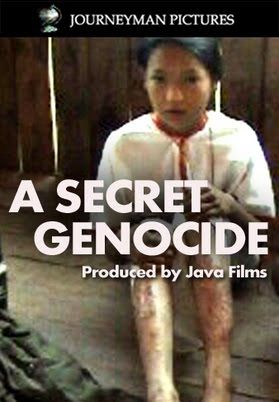 Documentary about the Karen people in Burma... many of my students are Karen refugees.
