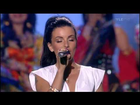 t.A.T.u. Not Gonna Get Us Eurovision 2009 Semifinal 1 - YouTube