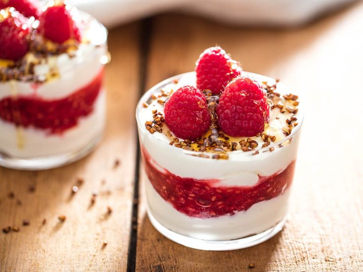 Release the Cranachan! A Scotch Dessert to Ensnare You | Cranachan is the classic Scottish dessert of Scotch-spiked whipped cream layered with raspberries and toasted oats and sweetened with honey. It's as easy as it is delicious.