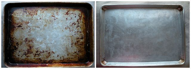 Mrs. Fields Secrets How To Clean Baking Sheets by TiffanyWBWG, via Flickr