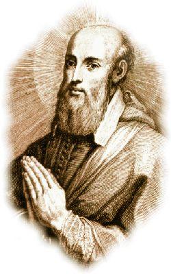 Siamo quello che siamo e siamolo bene - San Francesco di Sales