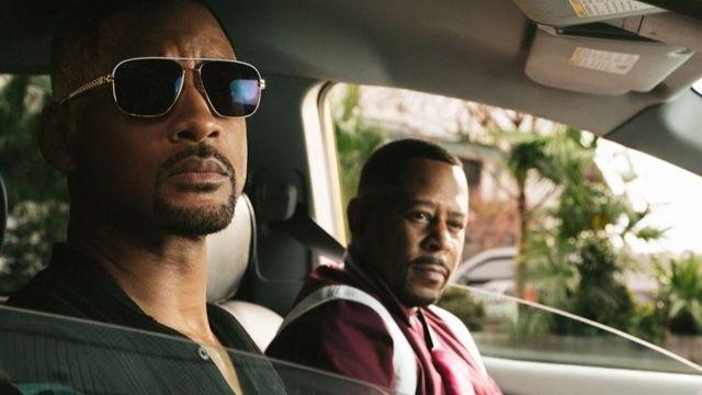 Bad Boys For Life Will Smith E Martin Lawrence Em Trailer Explosivo Para Sempre Filme Filmes De Acao Dublado Filmes De Acao