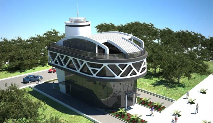 BMK Çimen Office
