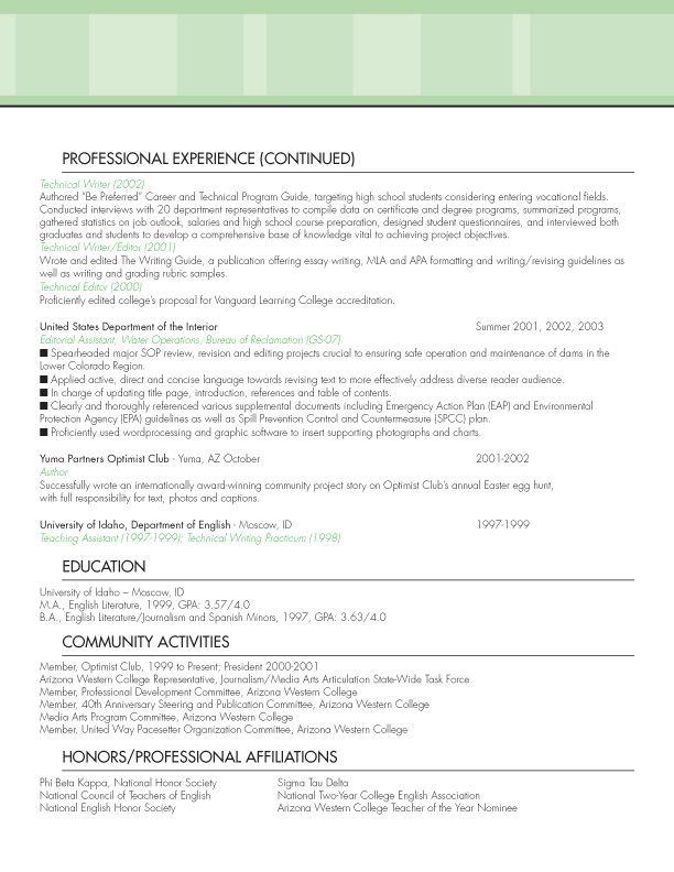 best 25  sample resume templates ideas on pinterest