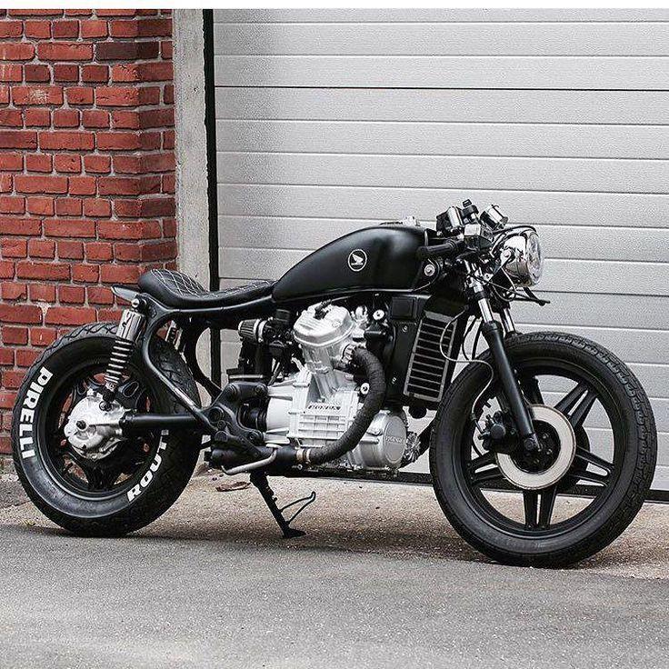 Honda Cx500 Cafe Racer By Kingston Custom: 116 Best Motorcycle Images On Pinterest