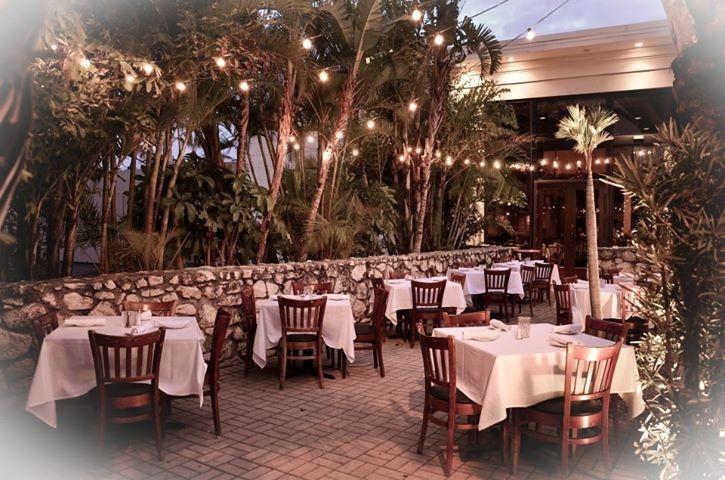 Bob Heilman S Beachcomber Restaurant