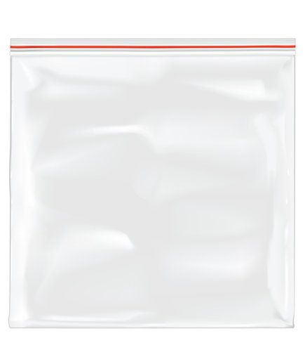 """Large Ziploc bag cleaning trick: """"Have you got smelly sports gear that can't be washed (like a helmet)?"""" Becky Rapinchuk says to """"put it in an extra large plastic zip top bag and place it in the freezer overnight. The smell is from bacteria and the cold air kills that bacteria and eliminates the scent."""""""