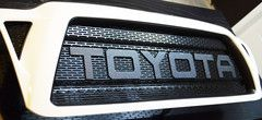 2005-2011 Toyota Tacoma Raptor Style Grill