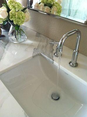 dou0027s u0026 donu0027ts in bathroom design undermount sink