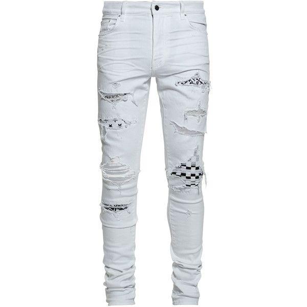 Amiri jeans mens