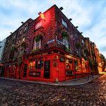 Неизвестная Ирландия: Темпл Бар – Дублин