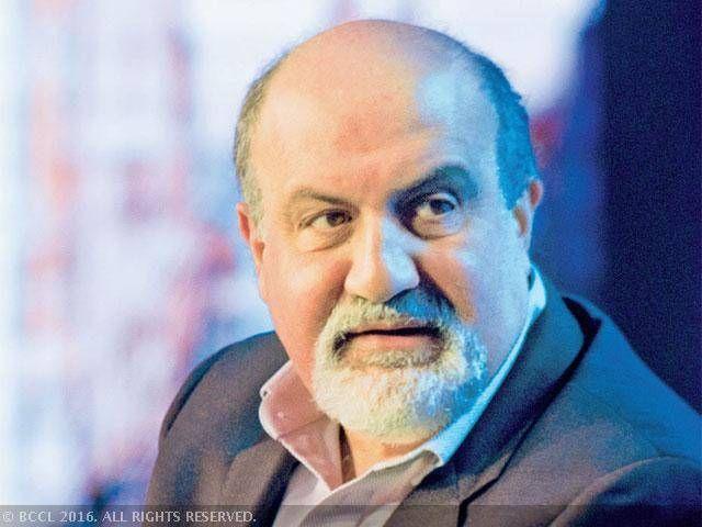Narendra Modi is an ascetic, he hasn't disappointed: Nassim Nicholas Taleb - timesofindia-economictimes