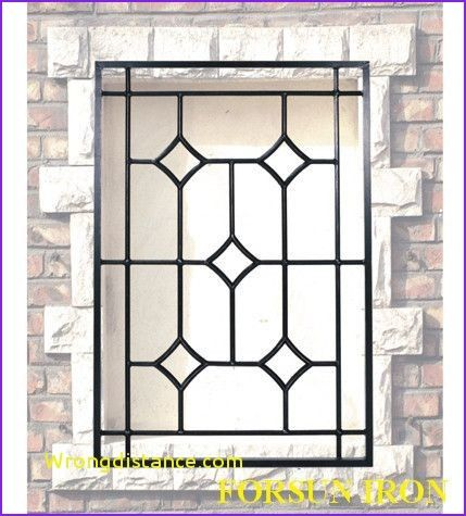 Image Result For Indian Window Grill Design Tambe Redecor Window