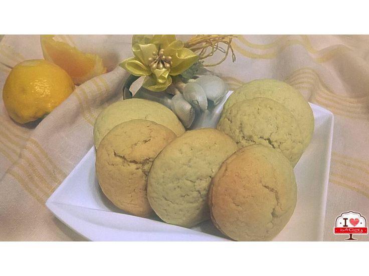 Ed eccoli qui!!!:-D Sono meravigliosi e gustosi!  Sembrano dei semplici biscotti ma quando li mordi...la sorpresa! Una crema aromatizzata che li rende speciali!  #ilovebaqery #grisbìfattiincasa #semplicibiscotti #sorpresa #crema #prontidagustare