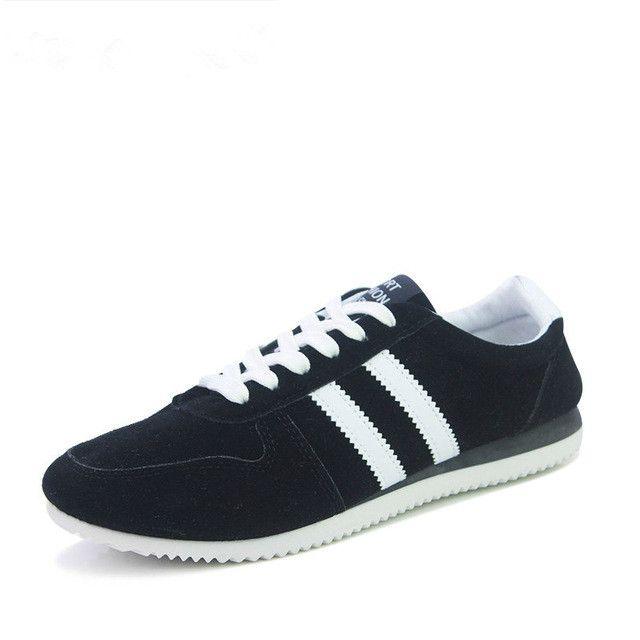 $13.88 (Buy here: https://alitems.com/g/1e8d114494ebda23ff8b16525dc3e8/?i=5&ulp=https%3A%2F%2Fwww.aliexpress.com%2Fitem%2F2016-Men-Casual-Shoes-Spring-Autumn-Mens-Trainers-Breathable-Flats-Walking-Shoes-Zapatillas-Hombre-Fashion-Shoes%2F32725663607.html ) NEW 2016 Men Casual Shoes Spring Autumn Mens Trainers Breathable Flats Walking Shoes Zapatillas Hombre Fashion Shoes Male for just $13.88