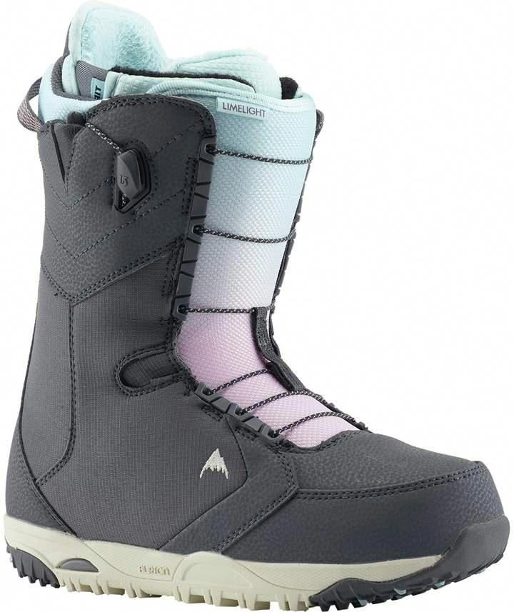 59b7c2f1a4b Burton Limelight Snowboard Boot - Women s  WinterFun