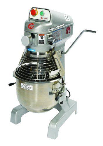 Metcalfe SP-200 Mixer