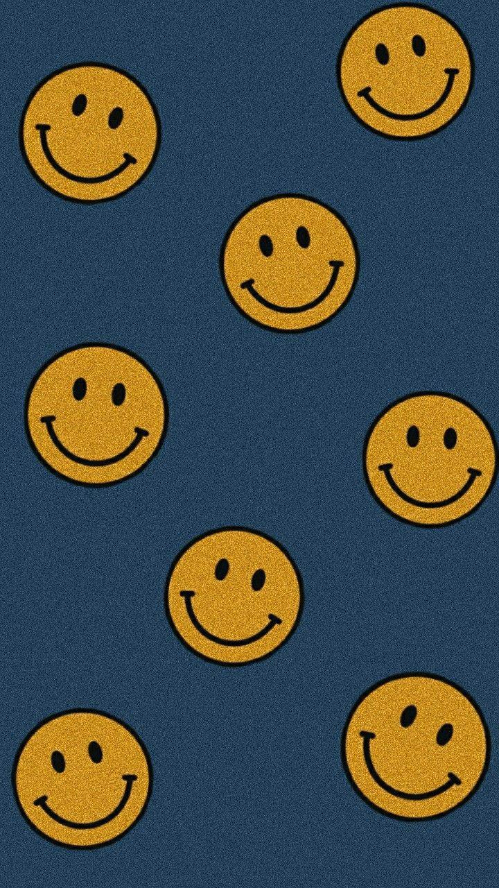 Smiley Face Wallpaper Hippie Wallpaper Halloween Wallpaper Iphone Trippy Wallpaper