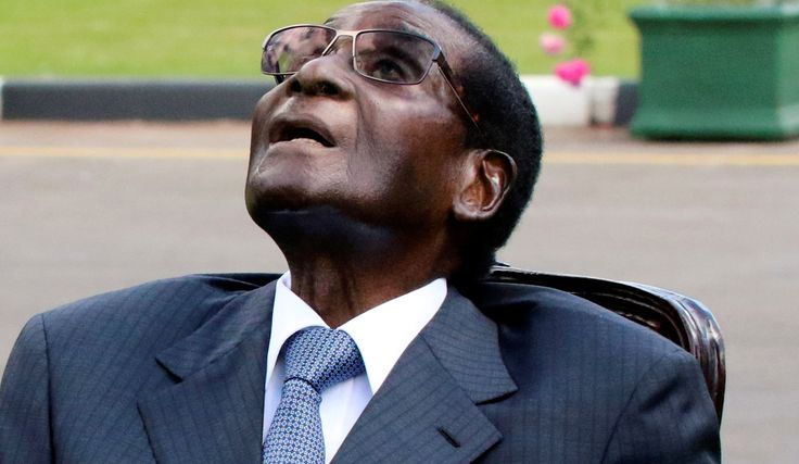 Zimbabwe: What Britain and the West did – and didn't – do during the Matabeleland massacres of 1983-4   Daily Maverick